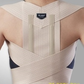 [닥터매드 Dr.MED] DR-B011 어깨교정기 Posture Control Shoulder Support
